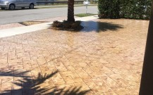 548 Espinosa Concrete Decorative Stamped Concrete1.jpg 217x135 Driveways
